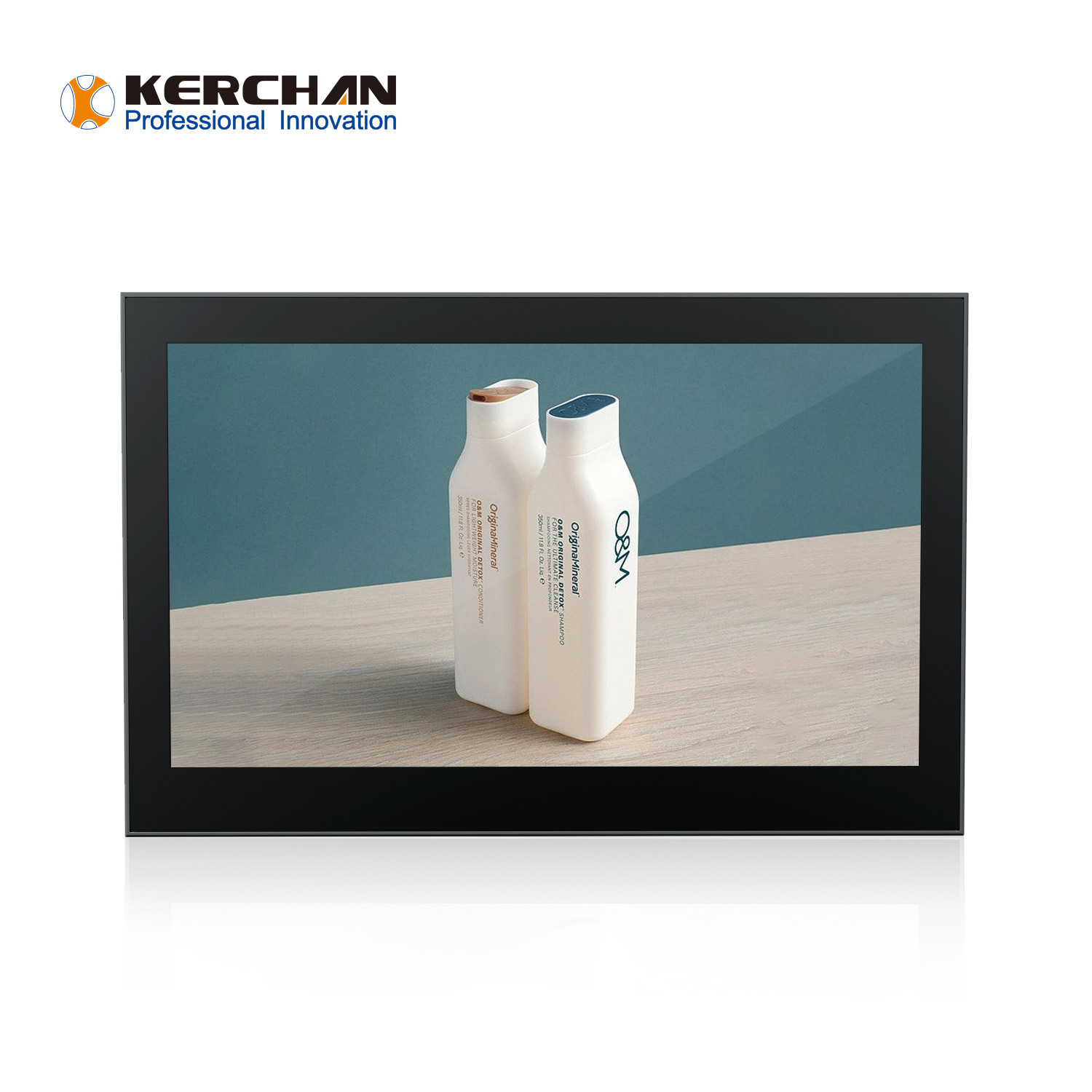 16/10 Open Frame LCD Screen